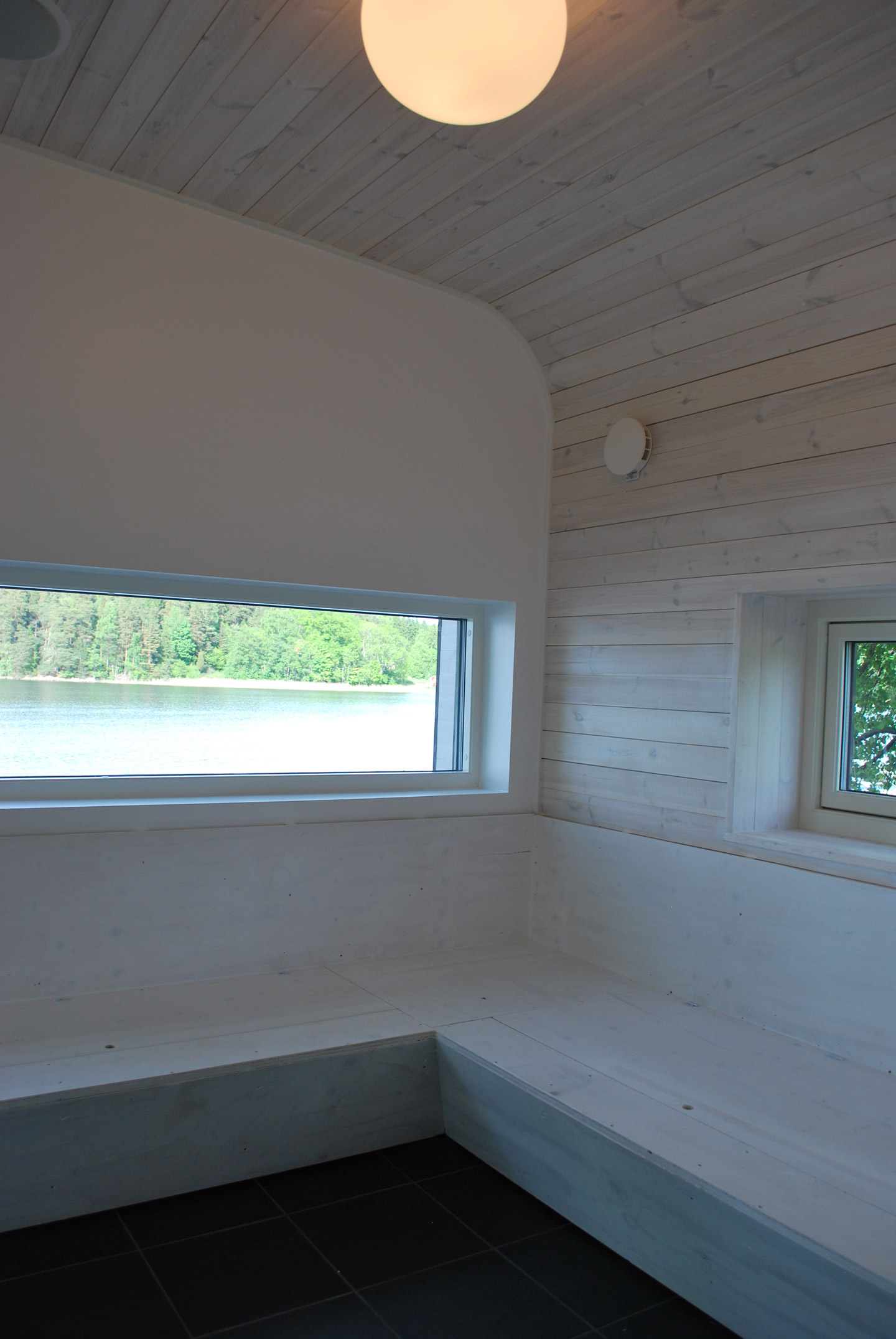 Private sauna bilder